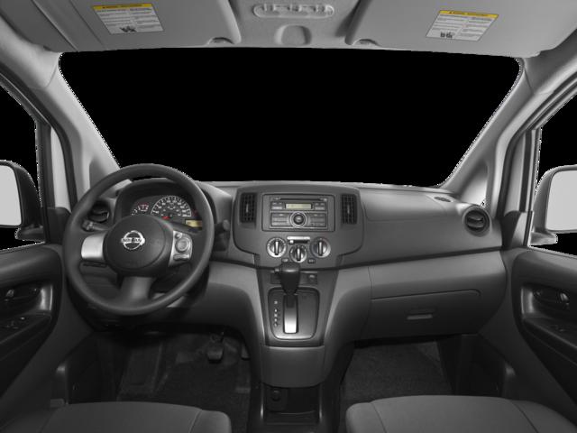 Nissan NV200  2017
