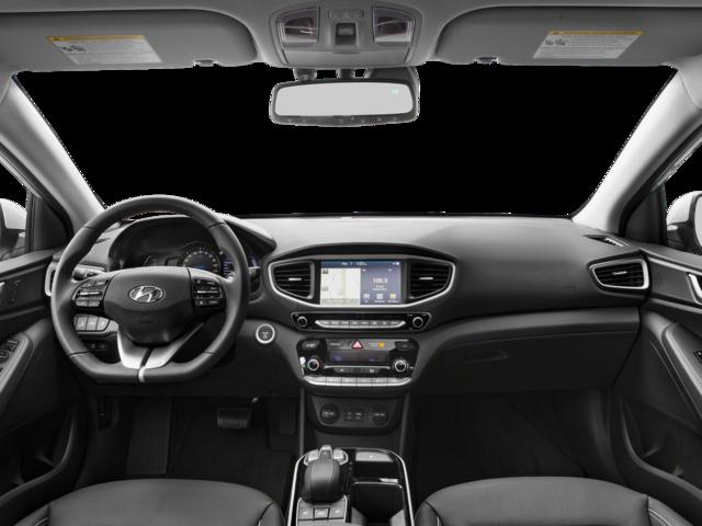 2017 Hyundai Ioniq_Electric