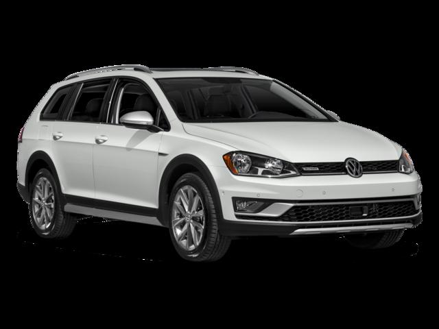 Volkswagen Golf_Alltrack  2017