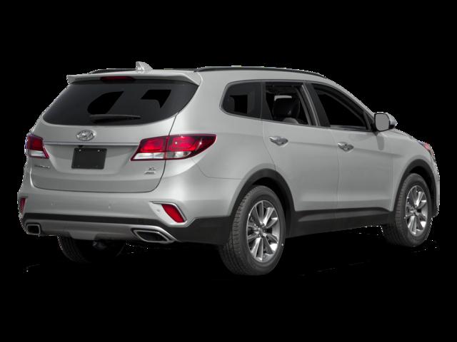 Hyundai Santa_Fe_XL  2017
