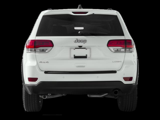 Jeep Grand_Cherokee  2017