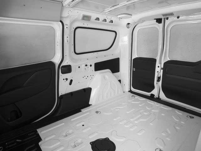 Ram ProMaster_City_Cargo_Van  2017