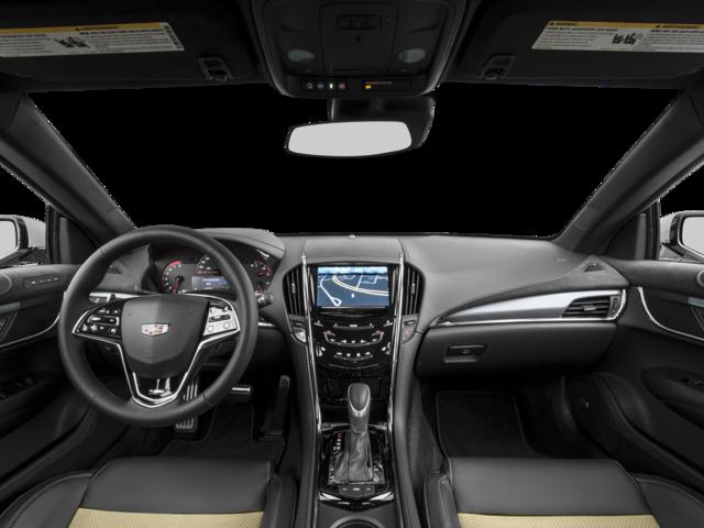 Cadillac ATS_V_Coupe  2017
