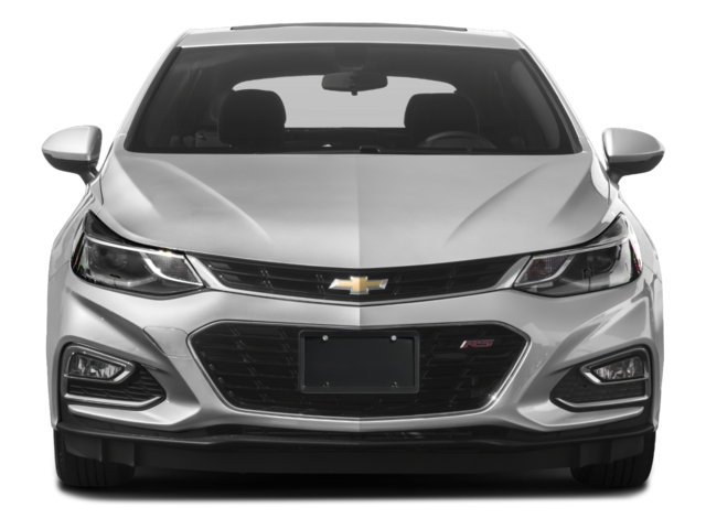 Chevrolet Cruze_Hatchback  2017