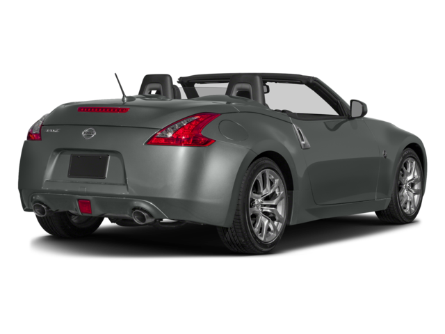 Nissan 370Z_Convertible___Cabriolet  2017