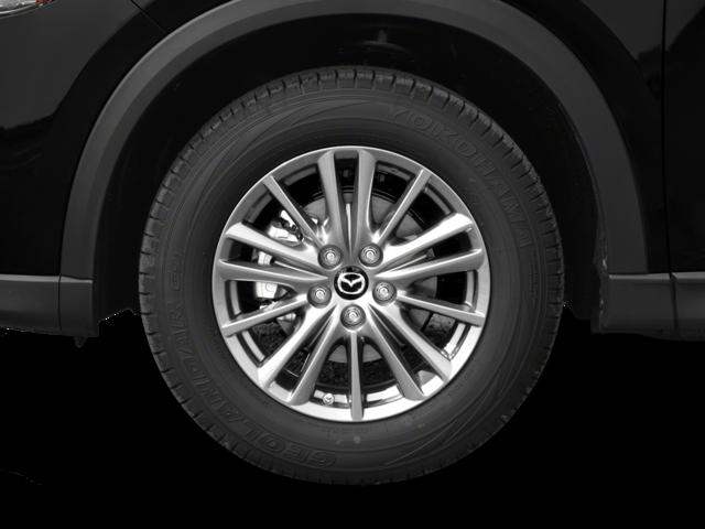 2017 Mazda CX_5