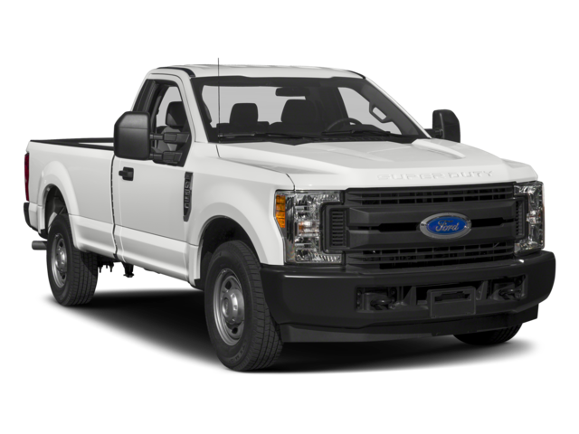 Ford Super_Duty_F_250_SRW  2017