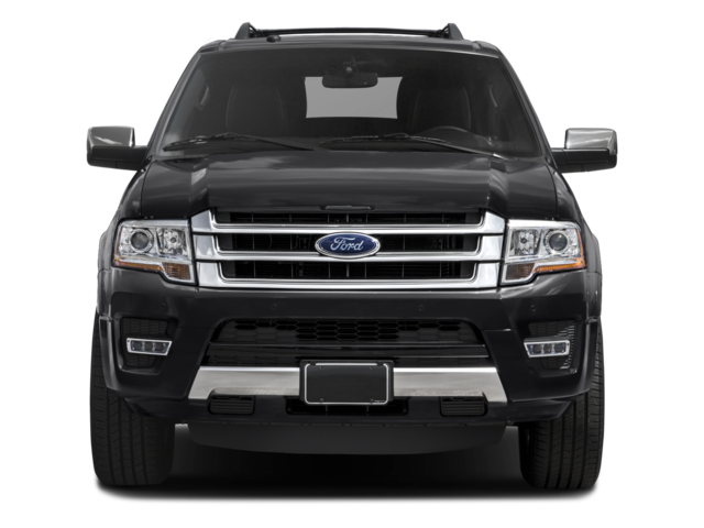 Ford Expedition 2017