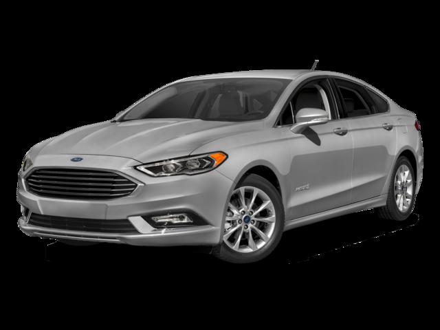 2017 Ford Fusion_Hybrid