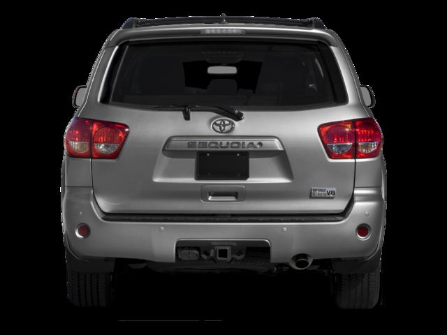 2017 Toyota Sequoia