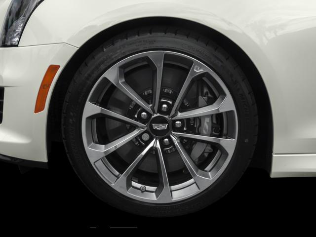 2018 Cadillac ATS_V_Coupe