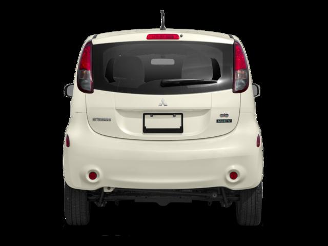 2017 Mitsubishi i_MiEV