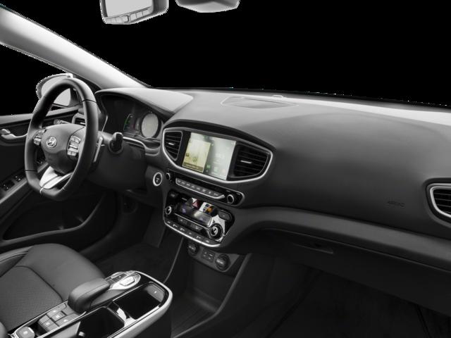 Hyundai Ioniq_Electric  2017