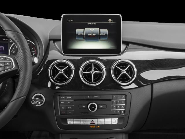 2017 Mercedes_Benz B_Class