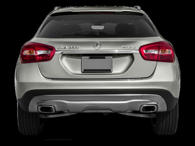 2017 Mercedes_Benz GLA