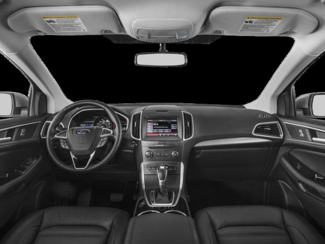 2018 Ford Edge