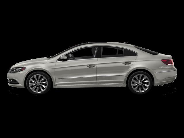 2017 Volkswagen CC