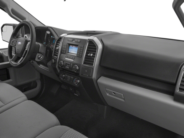 Ford F_150  2018