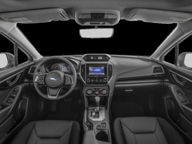 2017 Subaru Impreza_Hatchback