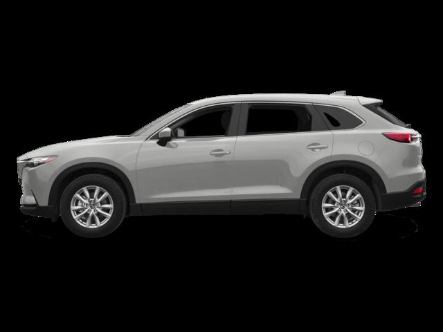 Mazda CX_9  2017