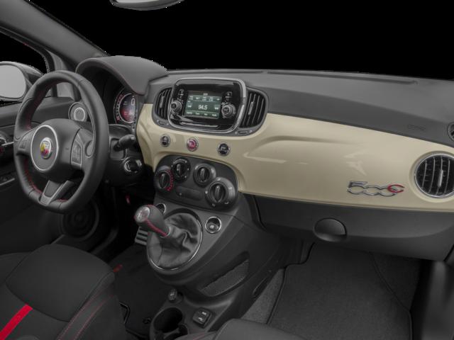 2018 FIAT 500_Convertible___Cabriolet