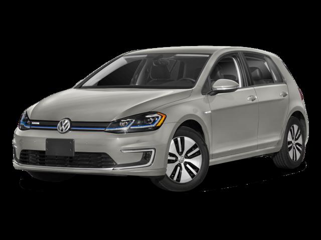 2017 Volkswagen e_Golf
