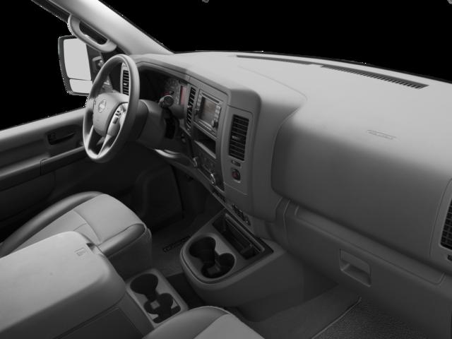 Nissan NV_Passenger  2017