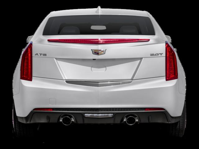 2018 Cadillac ATS_Sedan