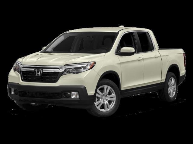 Honda Ridgeline 2017