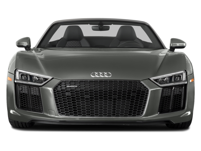 2017 Audi R8_Convertible___Cabriolet