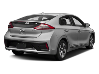 2018 Hyundai IONIQ_Electric_Plus