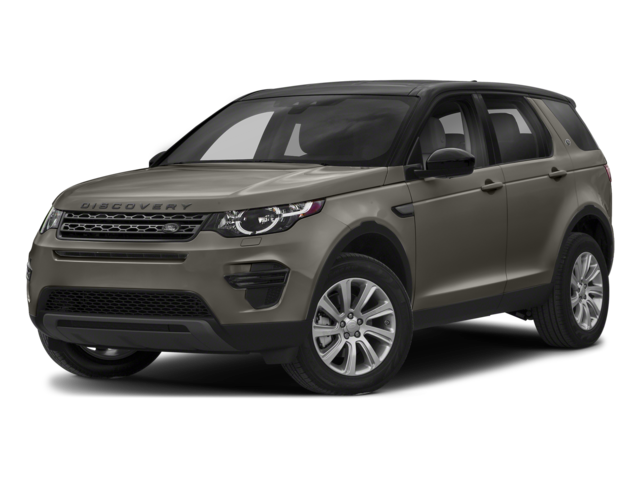 Land_Rover Discovery_Sport  2018