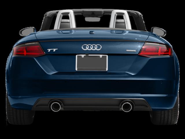 2018 Audi TT_Roadster