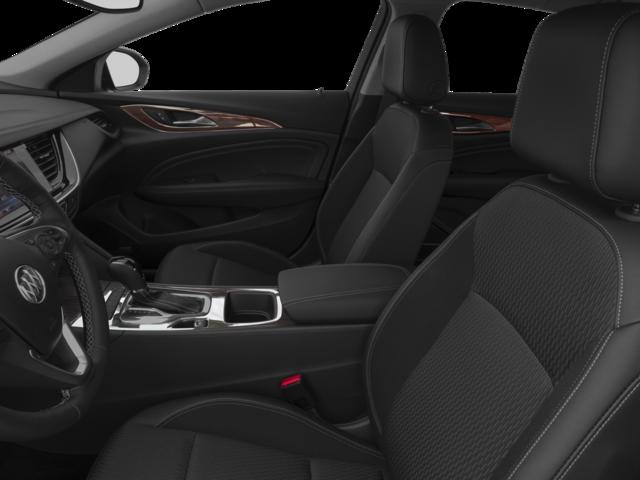 Buick Regal_Sportback  2018