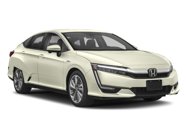 Honda Clarity Plug-In Hybrid 2018