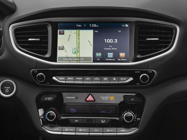 Hyundai IONIQ_Electric  2018