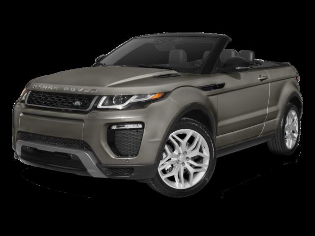 Land_Rover Range_Rover_Evoque_Convertible___Cabriolet  2018