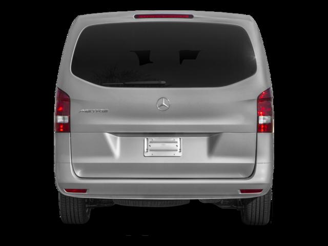 2018 Mercedes_Benz Metris Passenger Van