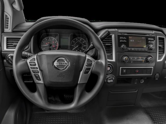 Nissan Titan_XD  2018