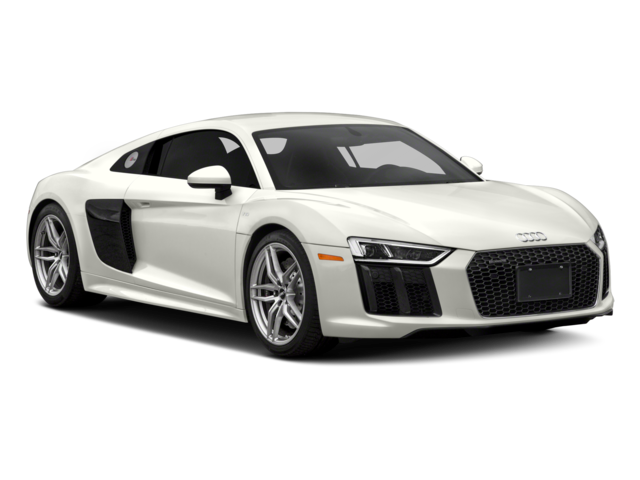 2018 Audi R8_Coupe