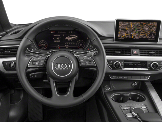 2018 Audi A5_Coupe
