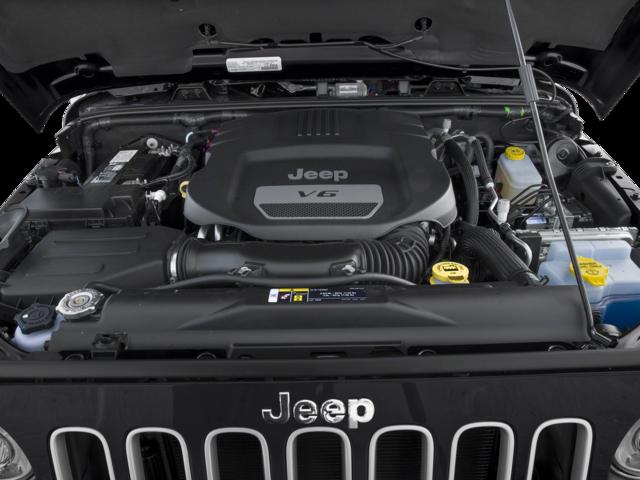 Jeep Wrangler_JK_Unlimited  2018