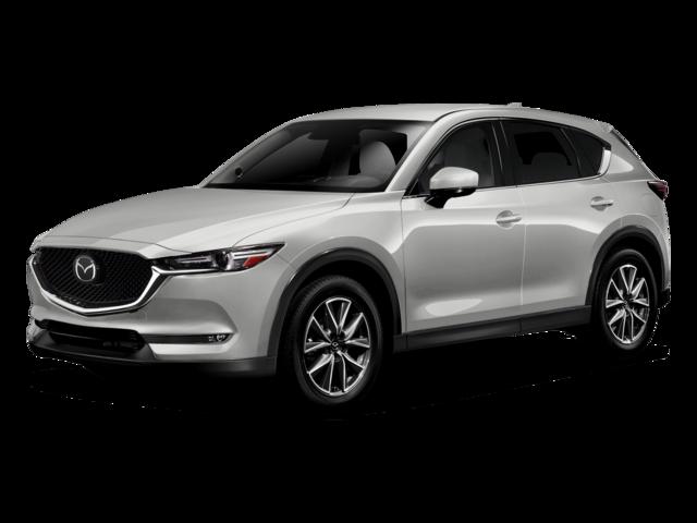 Mazda CX_5  2018