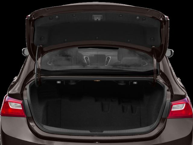 Chevrolet Malibu_Hybrid  2018