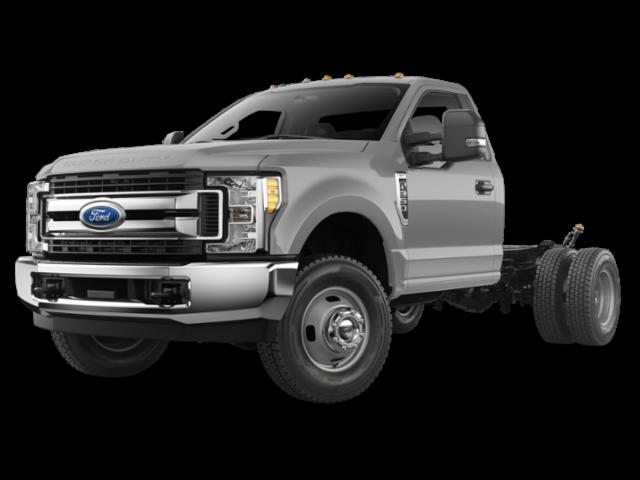 Ford Super_Duty_F_350_DRW  2019