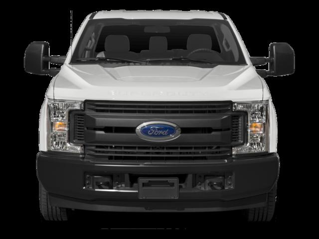 Ford Super_Duty_F_250_SRW  2018