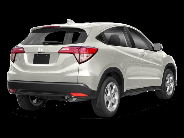 2018 Honda HR_V
