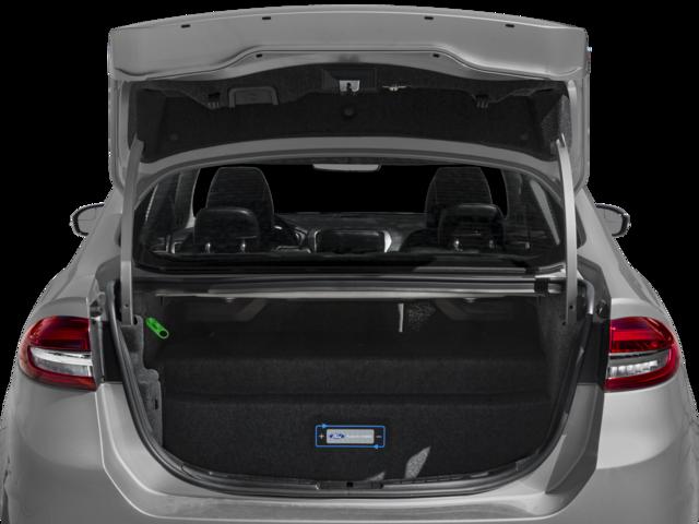 Ford Fusion Energi  2018