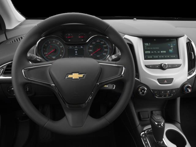 Chevrolet Cruze  2018