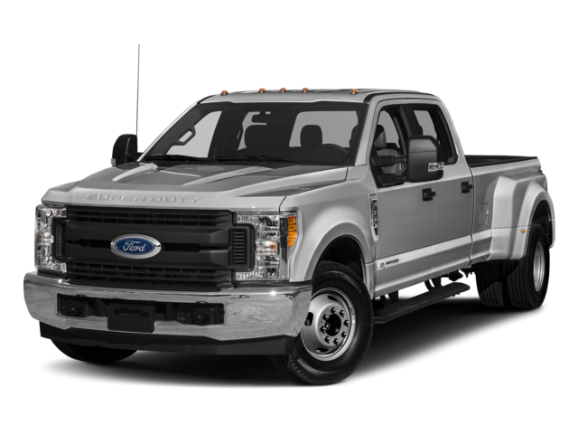 2018 Ford Super_Duty_F_350_DRW
